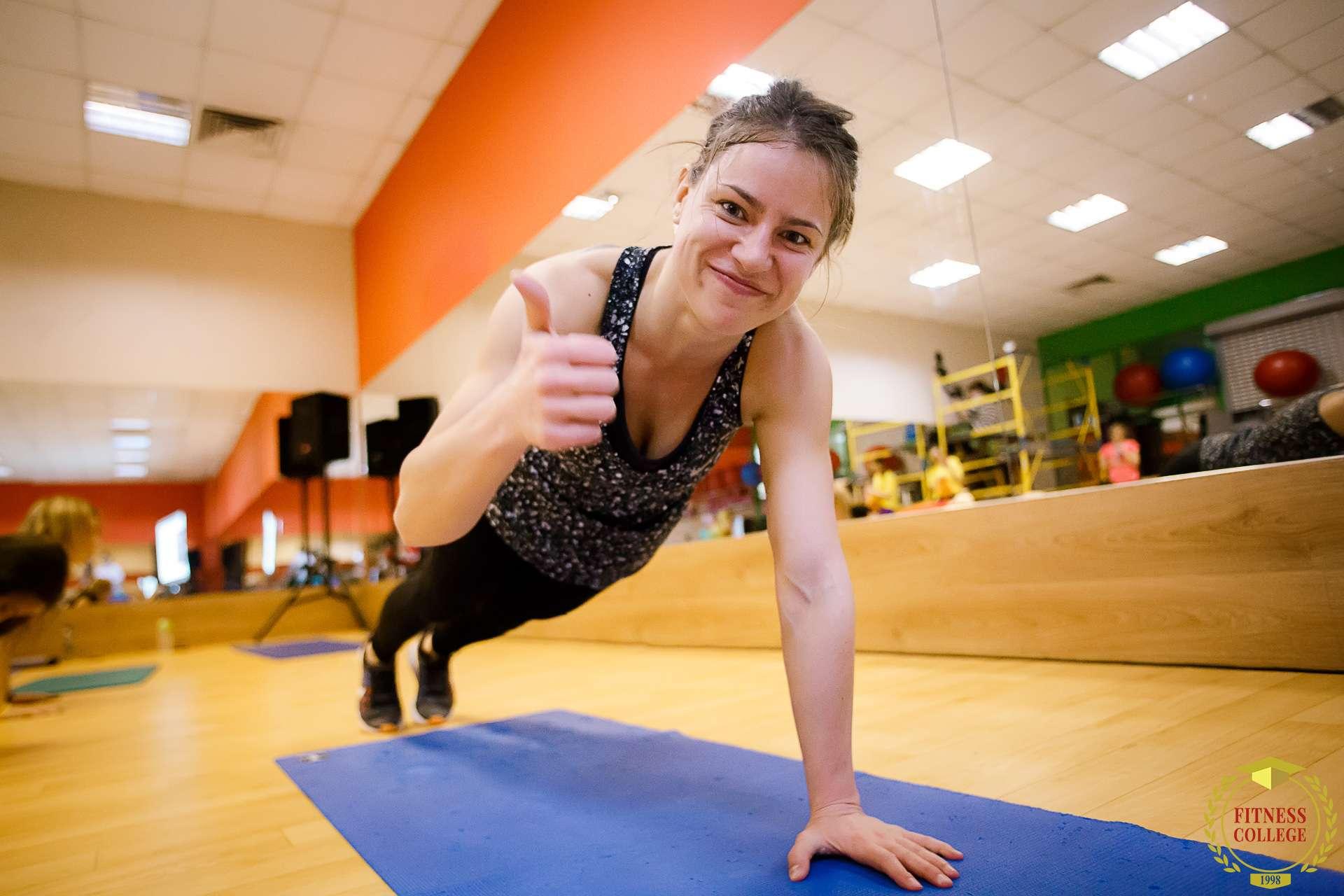 Обучение фитнесу бесплатно обучение гипнозу скачать книгу бесплатно